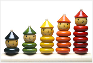 Handcrafted, lacware Channapatna wooden toys – buy online