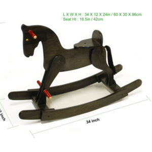 Rocking Horse Black 2_Dmns_MO web