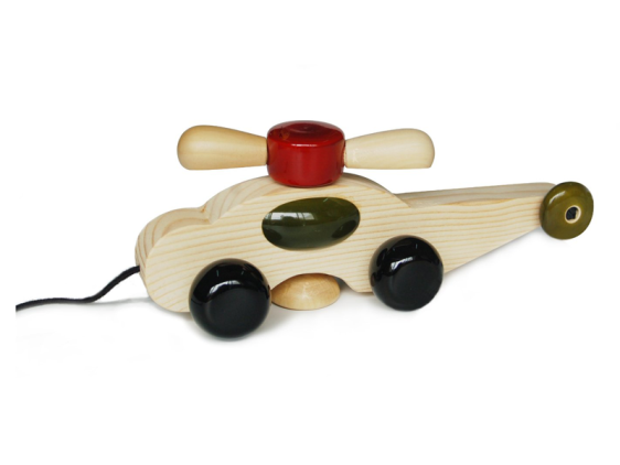 Spinno - lacware toys - channapatna toys - 1 to 2 years
