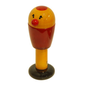 birdie rattle_red 1